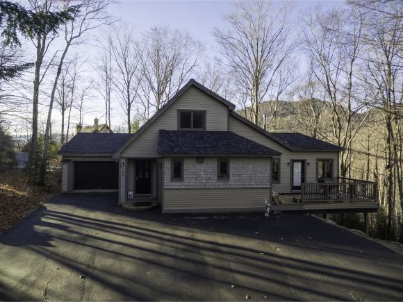 156 Black Mountain Rd, Lincoln, NH 03251