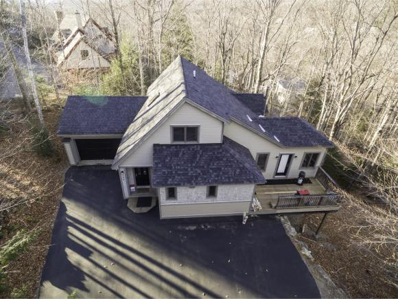 156 Black Mountain Road, Lincoln, NH 03251