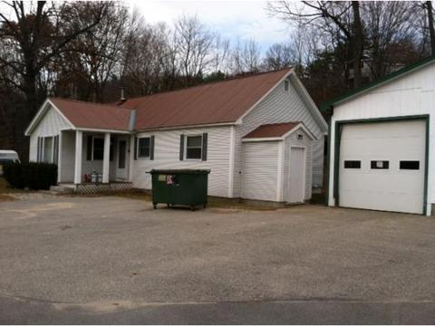 185 Valley View Rd, Conway, NH 03860