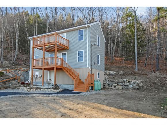 689 White Mountain Hwy, Milton, NH 03851