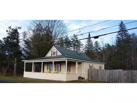 670 N Littleton Rd, Littleton, NH 03561