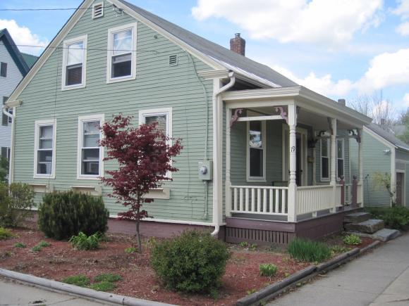 19 W Terrace St, Claremont, NH 03743
