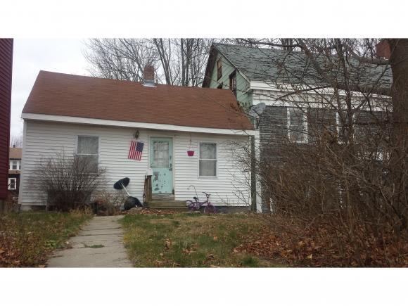7 Spring Street, Farmington, NH 03835