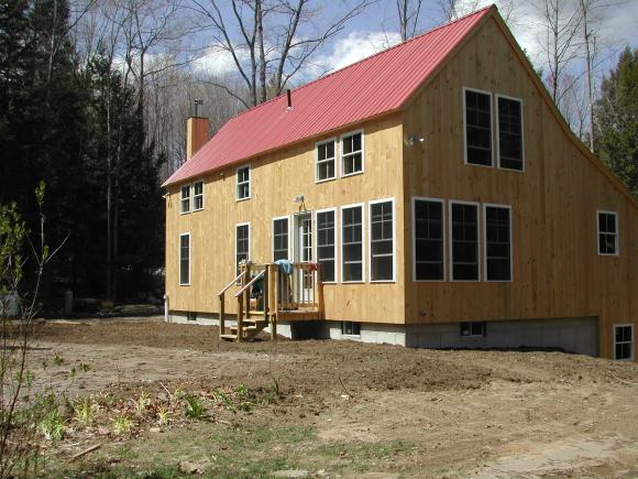 40 Marcy Hill Road, Swanzey, NH 03446