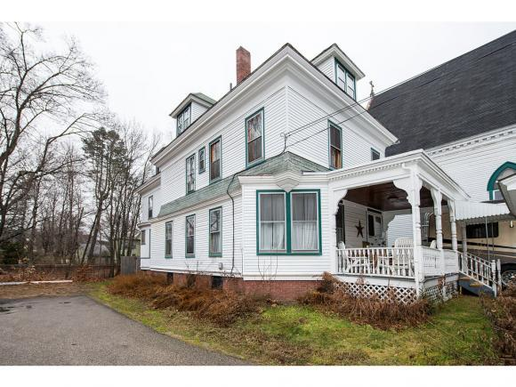 38 Charles St, Rochester, NH 03867