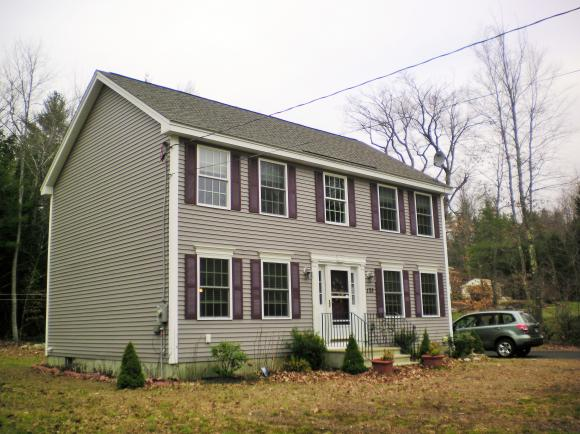133 Copperline Drive, Epsom, NH 03234