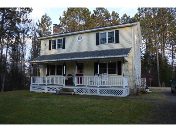 200 Enman Dr, Jefferson, NH 03583