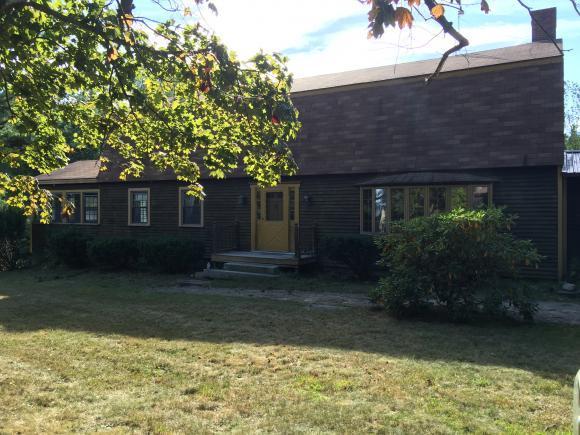 512 Sanborn Rd, Sanbornton, NH 03269