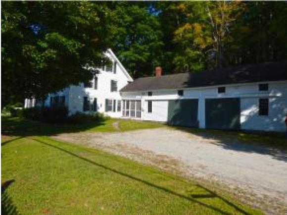 191 E Main St, Warner, NH 03278