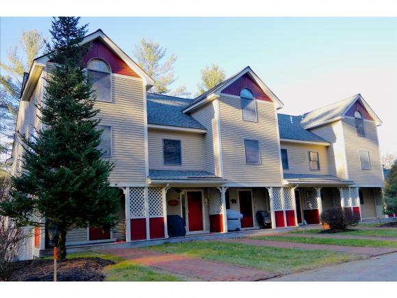 27 Bartlett Place Rd #27, Bartlett, NH 03812