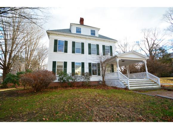 120 Silver St, Dover, NH 03820