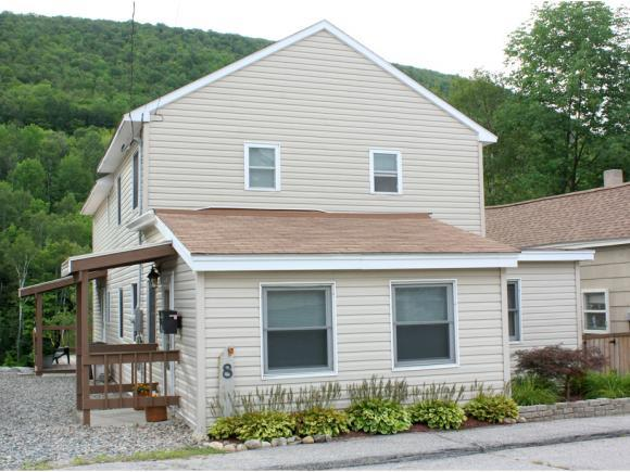 8 River St, Gorham, NH 03581