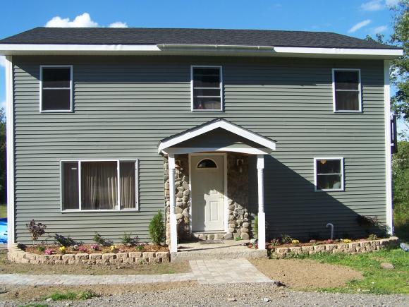 252 Moose Mountain Dr, Stewartstown, NH 03576