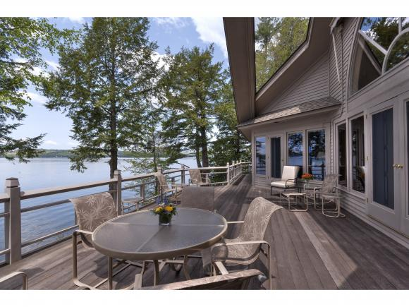 133 Lighthouse View Road, New London, NH 03257