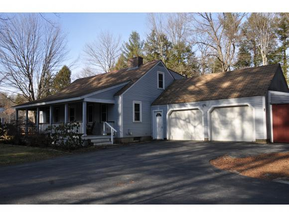 174 Pinewood Dr, Hopkinton, NH 03229