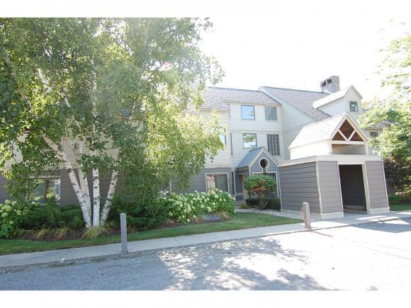 45 High Point Drive Crown Pt #APT C-22, South Londonderry, VT