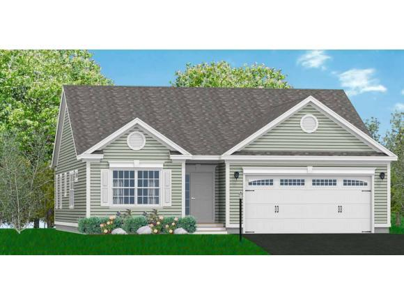 10 Pepper Hill Rd #LOT 66, Londonderry, NH 03053