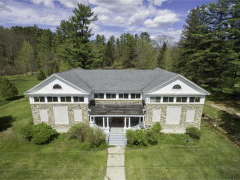 88 Lake Tarleton Rd, Warren, NH 03279