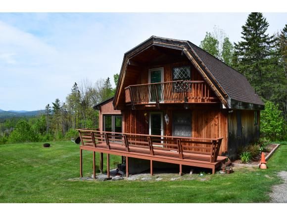 914 Jefferson Rd, Whitefield, NH 03598