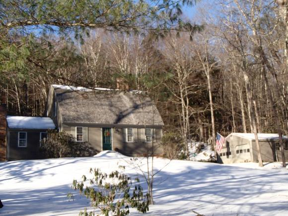 28 Hayward Dr, Surry, NH 03431
