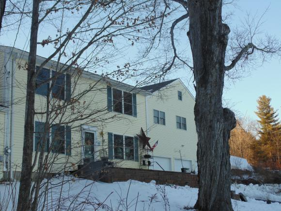 100 Governor Wentworth Hwy, Tuftonboro, NH 03816