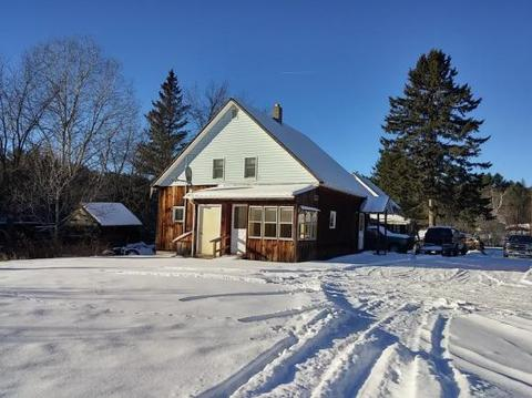 101 Old Route 110, Dummer, NH 03588