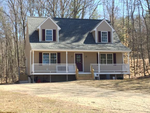 181 Odell Hill Rd, Conway, NH 03813