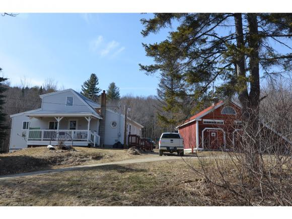 1182 Knowles Hill Rd, Alexandria, NH 03222