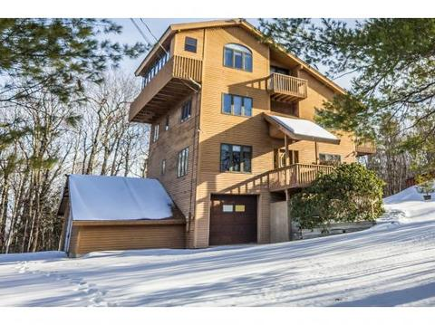 15 Presidential View Dr, Madison, NH 03849