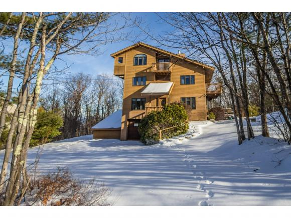 15 Presidential View Drive, Madison, NH 03849