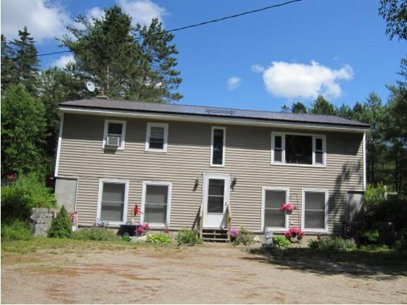524 Us Route 3, Stratford, NH 03590