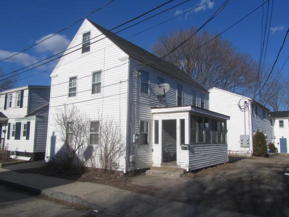 23 Durrell Street, Dover, NH 03820