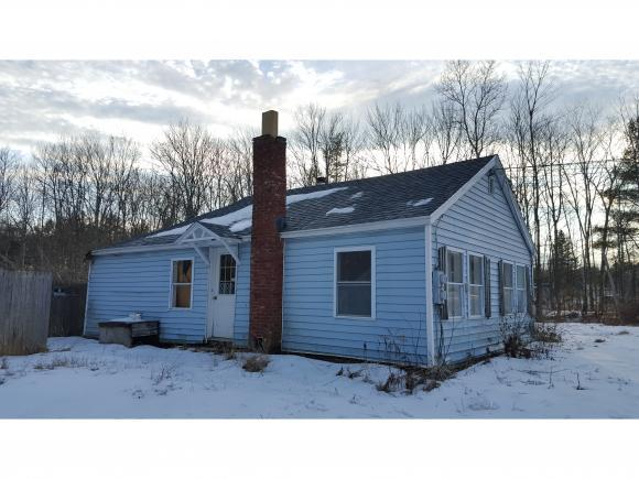 210 Concord Hill Rd, Pittsfield, NH 03263
