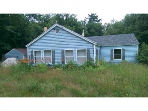 210 Concord Hill Road, Pittsfield, NH 03263