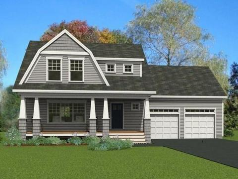 Lot 38 Garland Woods, Pelham, NH 03076