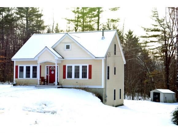 107 Nh Route 25, Meredith, NH 03253