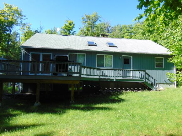 82 Rogers Pond Road, Pittsburg, NH 03592