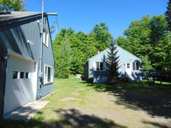 82 Rogers Pond Rd, Pittsburg, NH 03592