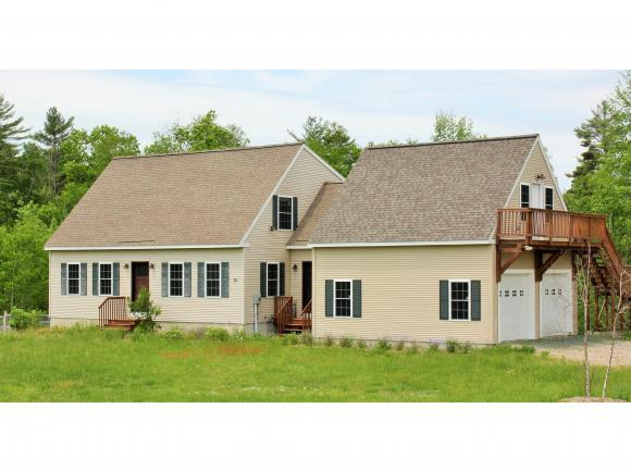 35 Serendipity Way, Enfield, NH 03748