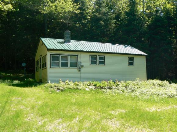 202 Sugar Camp Acres, Pittsburg, NH 03592