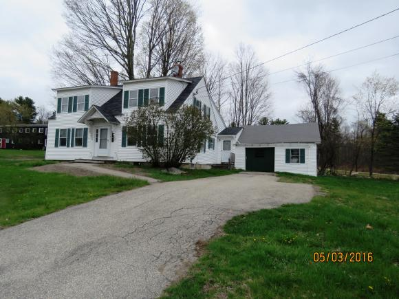 2 Canterbury Road, Chichester, NH 03258