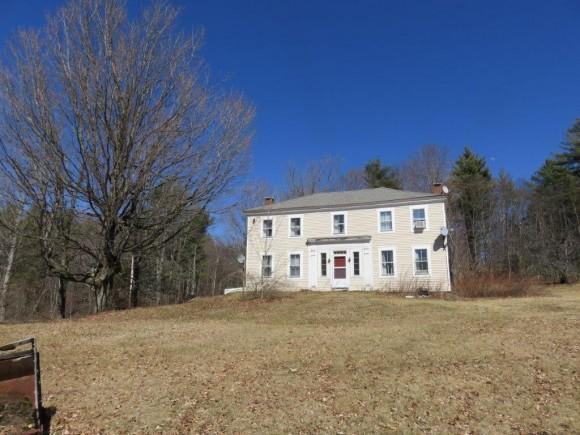 361 Height Of The Land Rd, Grafton, NH 03240
