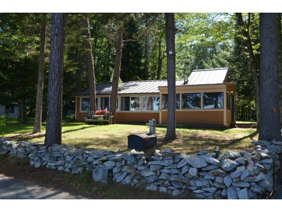 66 Deer Cove Rd, Ossipee, NH 03864