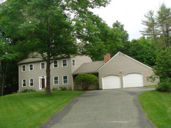 22 Whitcomb Ln, Claremont, NH 03743
