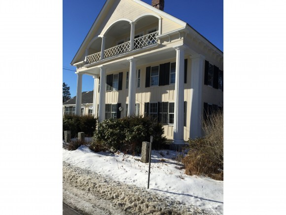 148 Nh Route 119, Fitzwilliam, NH 03447