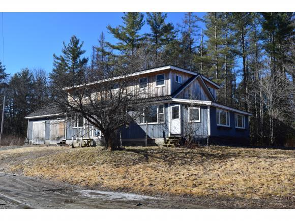 274276 Jefferson Rd, Whitefield, NH 03598