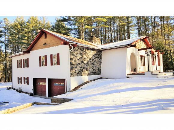 2 Williamsburg Dr, Amherst, NH 03031