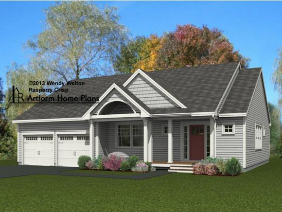 Lot 5 Brentwood Rd, Danville, NH 03819