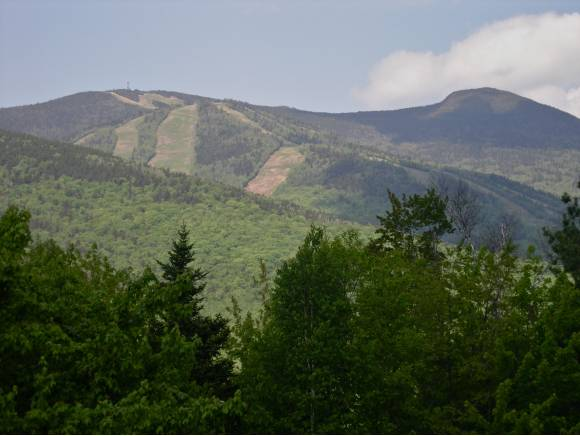 38 A Snows Mountain Road #A, Waterville Valley, NH 03215