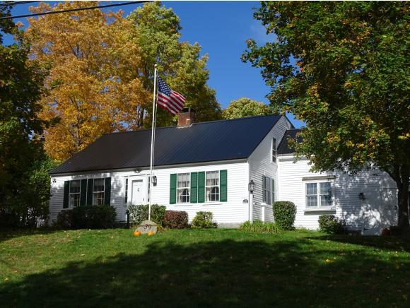 39 Old Portland, Freedom NH 03836